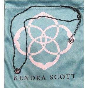 Kendra Scott Mabel Necklace